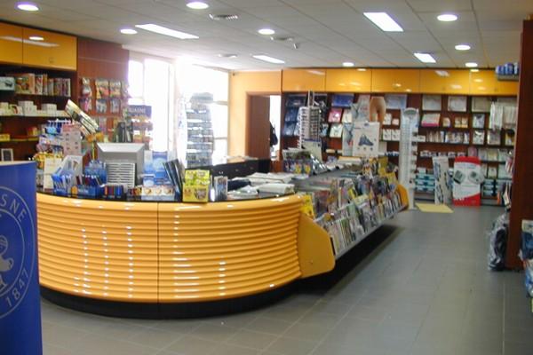 Offerte arredamento ufficio roberto mela for Arredamento per cartoleria